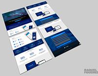 Hotsite/ Landing Page - for Portal RDV