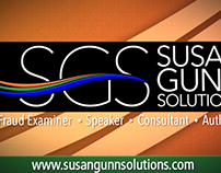 Susan Gunn Solutions - A Message for Attendees