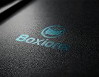 Boxions Branding