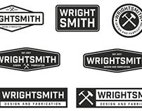 Wrightsmith - Branding