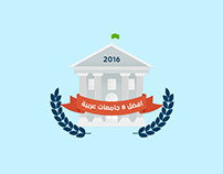 Best arabian university in 2016