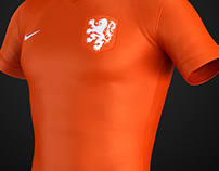 World Cup Jersey 2014