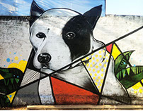 Mural Taxi Films