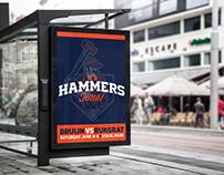 Bruijn Hammers
