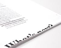 Magazine — Brisk