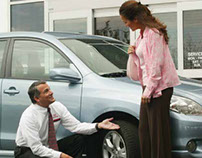 Gulf States Toyota 5K Maintenance POS