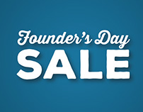 Rockler Founder's Day Sale