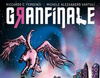 GRANFINALE cover