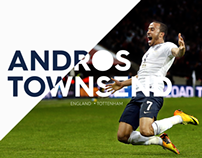 Andros Townsend Player Page