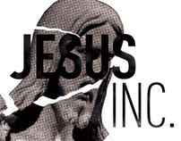 Jesus inc. rough