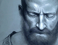 Les Miserables: Jean Valjean - Hugh Jackman