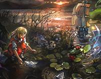 Fairies & tales