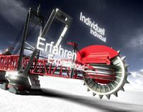 Industrial Gears by SEW Eurodrive