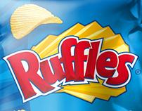 Ruffles / Frito Lay