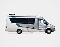 Leisure Travel Vans