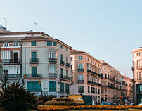 Kurt Emans:Spain - Andalusia
