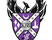 Klass Band Brotherhood Crest