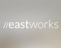 Responsive Web Design for eastworks