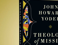 Theology of Mission Cover