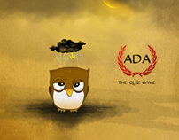 AdAugusta - The Quiz Game