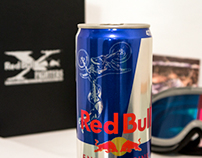 Red Bull X-Fighters 2013 3D Presskit