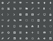 Topcoat Icon Design