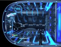 X-PLORER 3D