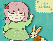Vieja Pochita (Character)