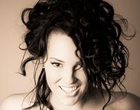 Portraits of Hailey Brooke