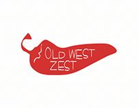 Packaging - Old West Zest