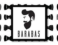 * Barabas Logo *