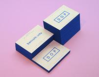 DOP cards