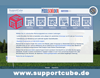 SupportCube by Pixelschilder