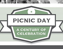 UC Davis :: Picnic Day Exhibit