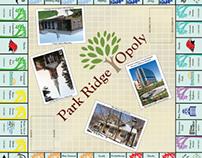Park Ridge-Opoly