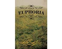 Euphoria Book Cover Design
