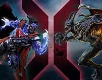 Infinite Crisis Open Beta Site, WB Games Turbine