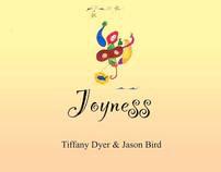 Joyness (a wee e-book)