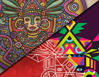 Mayan Priest EP