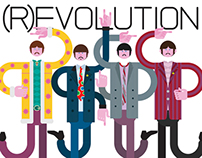 Beatles (R)evolution