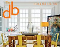 The DB Magazine