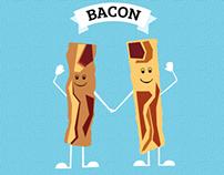 Bacon Is My Friend
