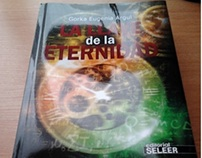 Novela: La llave de la eternidad, 2014 - Gorka E. Argul
