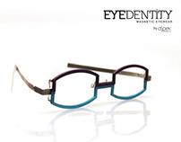 Eyedentity: Customizable Eyewear