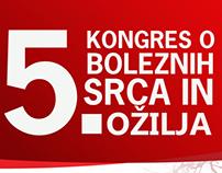 5. Congress on Cardiovascular Disease