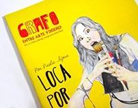 Revista Grafo