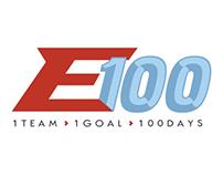 E100 Corporate Initiative
