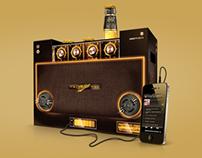 Miller Eight Pack Sound
