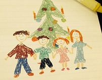Ariadna's Christmas Present - Creativity