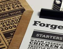 ISTD - Forge